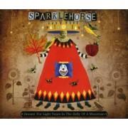 Sparklehorse - Dreamt For Light Years.. (0094637094624) (1 CD)