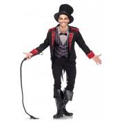 Leg Avenue Sinister Ring Master Costume 85497