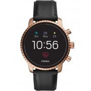 Ceas Smartwatch Fossil Q Touchsceen FTW4017 Explorist Gen 4