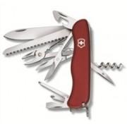Victorinox Hercules Multi-utility Knife(Red)