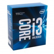 Intel Kaby Lake Core i3-7350K