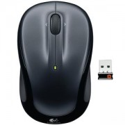 Мишка Logitech Wireless Mouse M325, Черна, 910-002142