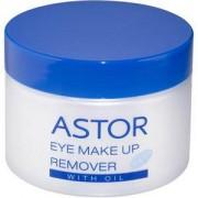 Astor Make-up Eyes With Oil Eye Make-up Remover Pads 50 Stk.