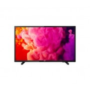 """TV LED, Philips 32"""", 32PHS4203/12, Micro Dimming, Incredible Surround, HD Ready"""