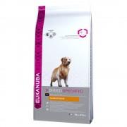 2x12кг Adult Breed Specific Golden Retriever Eukanuba храна за кучета
