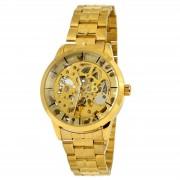 Winner Winden Gouden Horloge
