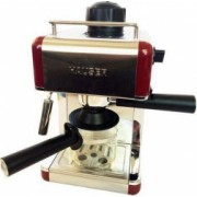 Espressor Hauser CE-929 presiune 3.5 bar 800 W rosu