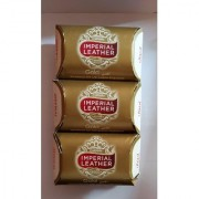 Imperial leather gold soap 175g (pack of 6)
