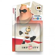 Disney Interactive Infinity Game Figure CRYSTAL Mr. Incredible [Translucent]
