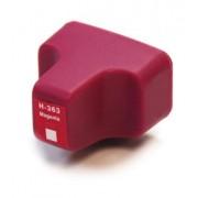 HP 363 magenta - kompatibilná náplň do tlačiarne HP