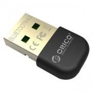 Bluetooth адаптер ORICO BTA-403, USB 2.0, Bluetooth 4.0, 20 м, черен, BTA-403-BK_VZ