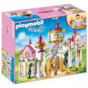 Комплект Плеймобил - Гранд замък на принцесата, Playmobil, 2900124