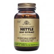 Nettle Leaf (Urzica) Extract 60cps Vegetale SOLGAR
