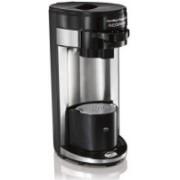 Hamilton Beach 6CL9EDIOYDHD Personal Coffee Maker(Silver)