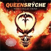Video Delta Queensryche - Collection - CD