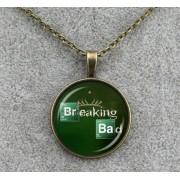 Totál szívás (Breaking Bad) nyaklánc