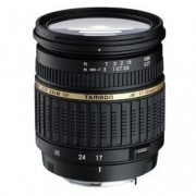 Tamron SP AF 17-50mm F/2,8 XR Di II LD Aspherical IF till Canon
