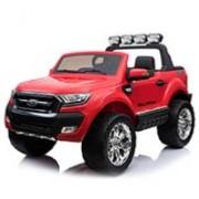 Cristom ® 4x4 électrique 24V pour enfant Ford Ranger WILDTRAK Cristom® - Rouge