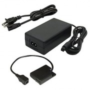 Kapaxen EH-5 Plus EP-5A AC Power Adapter Kit for Nikon Coolpix P7000 P7100 P7700 D3100 D3200 D5100 D5200 Digital Cameras