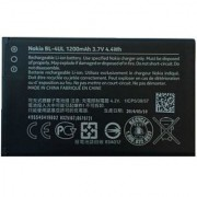 Li Ion Polymer Replacement Battery BL-4UL for Nokia Lumia 225