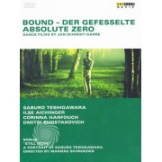 Video Delta Bound - Der gefesselte - Absolute zero - DVD