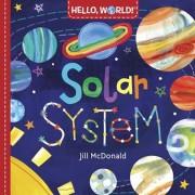 Hello, World! Solar System, Hardcover