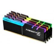 Nou! Memorie G.Skill Trident Z RGB, DDR4, 4x8GB, 3600MHz, CL16, 1.35V
