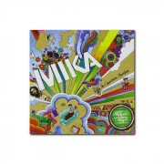 Universal Music Mika - Life In Cartoon - CD