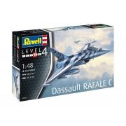 Modelul de aeronavă ModelKit 03901 - Dassault Rafale C (1:48)