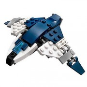 LEGO Super Heroes: The Avengers Quinjet Set 30304 (Bagged)