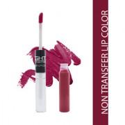 INSIGHT NON-TRANSFER LIP COLOR Pink Chocolate LIPS LIQUID (6 ML-LG-36#8e2f59)