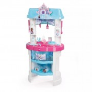Smoby Disney Frozen Kitchen 48x32x90 cm 024498