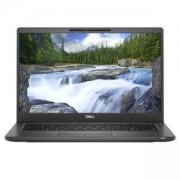 Лаптоп, Dell Latitude 7300, Intel Core i5-8265U (6M Cache, 1.60 GHz), 13.3 инча, FHD (1920x1080) AntiGlare, 16GB 2400MHz DDR4, N029L730013EMEA