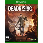 Capcom Dead Rising 4 Standard Edition Xbox One
