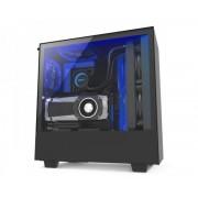 NZXT H500i kućište plavo (CA-H500W-BL)