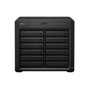 SINOLOGY DiskStation SYNOLOGY DS2415+ NAS 12HD