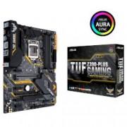 Motherboard TUF Z390-PLUS GAMING (1151/Z390/DDR4)
