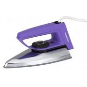 Crompton RD Plus 1000W Dry Iron (Purple)