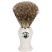 Captain Fawcett Shaving четка за бръснене с косми от язовец