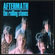 Rolling Stones - Aftermath= Us Version= (0042288232322) (1 CD)