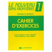 Nouveau Sans Frontieres 1 Cahier
