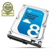 """8 TB Seagate Enterprise, SATA (6Gb/s), 7200 rpm, 256MB, 3.5"""" (8.89 cm)"""