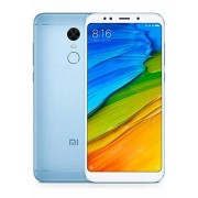 Xiaomi Redmi 5 Plus 3/32 Dual Sim Blue
