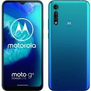 Motorola Moto G8 Power Lite 64GB Dual SIM - zöld