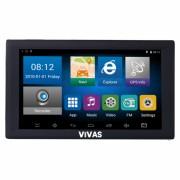 "GPS навигация за кола и камион Vivas Titan 999, 9"", BT, AVIn"