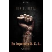Eu impotriva mea vol.2 - Daniel Botea