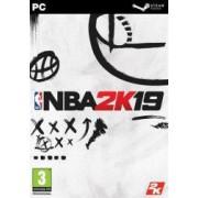 NBA 2K19 CODE IN A BOX - PC