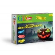 FRANZIS.de (ausgenommen sind Bücher und E-Books) GEOlino - Das Halloween Kürbis-Beleuchtungsset