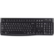 Logitech K120 Wired USB Keyboard {856431}