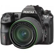 PENTAX K-3 II + 18-135mm WR Preta